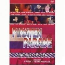 Piraten Parade Surhuisterveen - DVD
