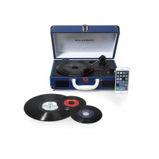RTT68 Melbourne Navy Blue turntable