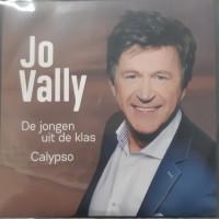 Jo Vally - De Jongen Uit De Klas
