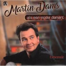 Martin Dams - Als Een Mooie Diamant