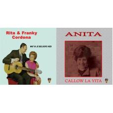 Anita - Rita & Franky Cordona