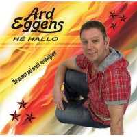 Ard Eggens - He Hallo