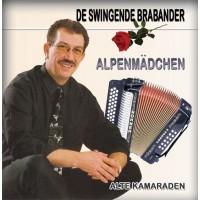 De Swingende Brabander - Alpenmadchen