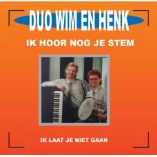 Duo Wim en Henk