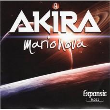 Akira - Marionova