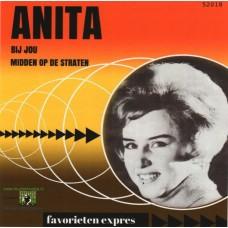 Anita - Midden Op De Straat