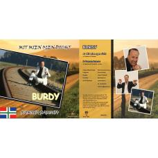 Burdy - Mit mien ogen dicht