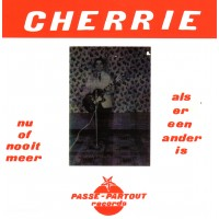 Cherrie - Nu Of Nooit Meer
