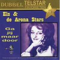 Dubbel Telstar Favorieten Deel 5 - Els En De Arona Stars