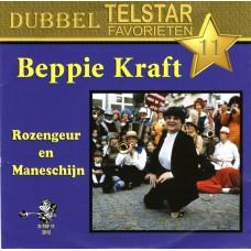 Dubbel Telstar Favorieten Deel 11 - Beppie Kraft/ Riki Verkooyen