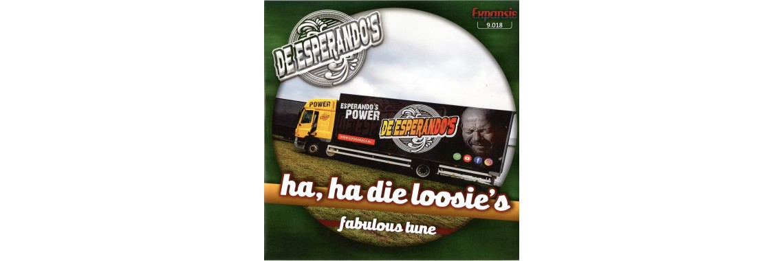 De Esperando's - Fabulous Tune