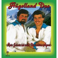 Hügelland Duo – Mein Schatz leb wohl / Die schöne Agnes