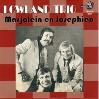 LOWLAND TRIO - MARJOLEIN EN JOSEPHIEN / HO-WOWOH-WOWOH