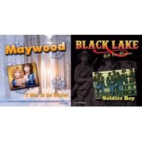Maywood - BlackLake