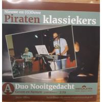 Duo Nooitgedacht / Jacob & Jogchum / Piraten Klassiekers deel 2