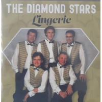 The Diamond Stars - Lingerie