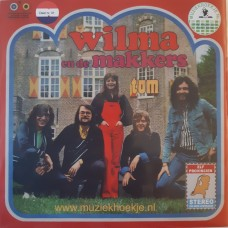 Wilma - Tom - Lavender Blue [Japans] Muziekhoekje Deel 1