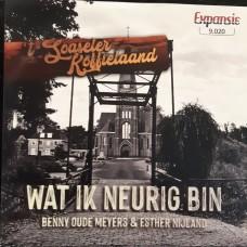 Benny Oude Meyers En Esther Nijland - Wat Ik Neurig Bin