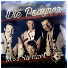 Die Psaynen & Franzl - Miss Sudtirol