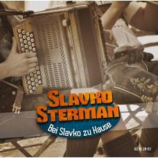 Slavko Sterman - Bei Slavko Zu Hause