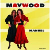 Maywood – Manuel - Die Regenboog Bewaarde Hij Voor Later