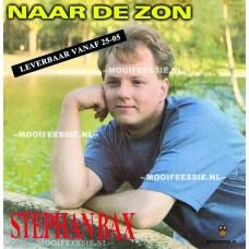Stephan Bax – Naar De Zon