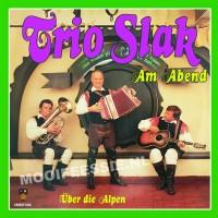 Trio Slak – Am Abend / Über Die Alpen – Deel 6