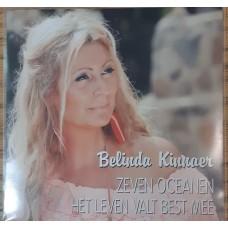 Belinda Kinnaer - Zeven Oceanen