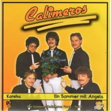 Calimeros - Korsika