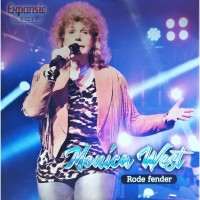 Monica West - De Rode Fender
