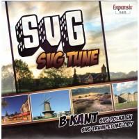 EP Studio Vrij Gelderland - SVG Tune