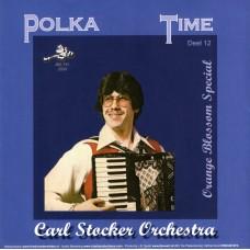 Polka Time Deel 12 - Carl Stocker Orchestra