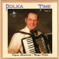 Polka Time Deel 14 - Edgar Heatcoat