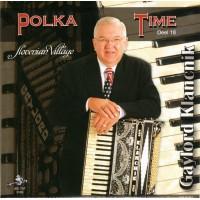 Polka Time Deel 18 - Gaylord Klancnik