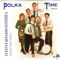 Polka Time Deel 20 - Gordon Hartman Orchestra