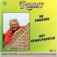 Rommy - De zwerver
