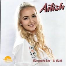 Ailish - Scania 164 - Derek Ryan - Dreamers And Believers