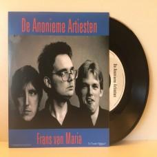 Anonieme Artiesten - Frans Van Maria / Henny Primera - Rollercoaster Polka