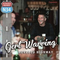 Gert Warring - Hunebed Highway