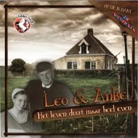 Leo En Anke - Het Leven Duurt Maar Heel Even