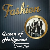 Fashion - Queen Of Hollywood