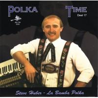 Polka Time Deel 17 Steve Huber - La Bamba polka / Pfeffer und Salz