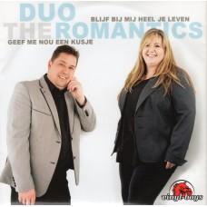 Duo The Romantics - Blijf bij mij heel je leven