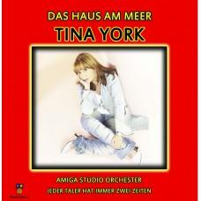 Tina York / Amiga Orchestra