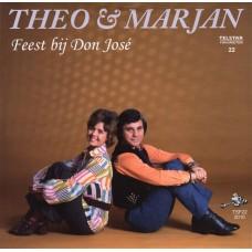 Telstar Favorieten Deel 22 - Theo en Marjan