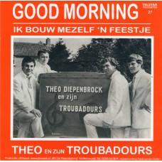 Telstar Favorieten Deel 27 - Theo en Zijn Troubadours