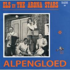 Telstar Favorieten Deel 28 - Els En The Arona Stars - Heidi En The Arona Stars