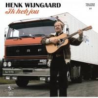 Telstar Favorieten Deel 31 - Henk Wijngaard - Ik Heb Jou