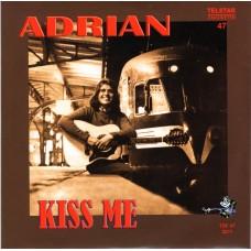 Telstar Favorieten Deel 47 - Adrian  - Kiss Me
