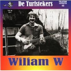 Telstar Favorieten Deel 48 - William W - De Turfstekers